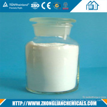 Bicarbonate de sodium de qualité pharmaceutique