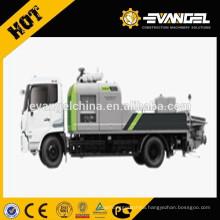 ZOOMLION city pump truck ZLJ5121THB (K17039)