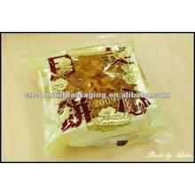 o costume do meados de-outono imprimiu sacos de empacotamento do mooncake laminado do material