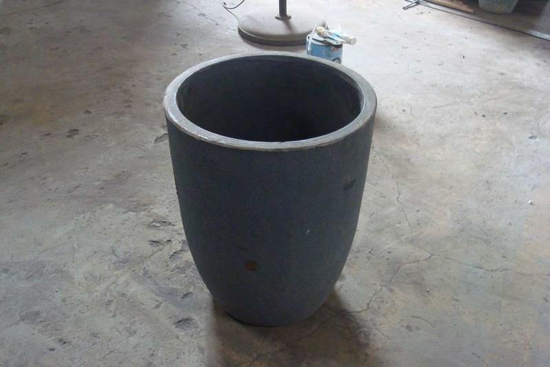 Graphite Crucible Sizes