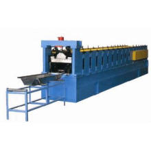 Farbe Stahl Groß-Span Curving Roll Forming Machine