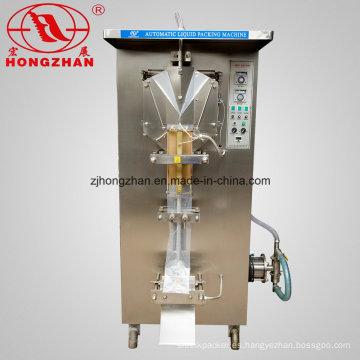 Empaquetadora líquida de agua mineral con 220V