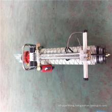 China supply MQT120 Anchor drill rig / Handheld jumbolter drilling rig