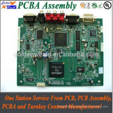 pcba tablet electronic circuit assembly board turnkey pcb assembly switch pcb assembly