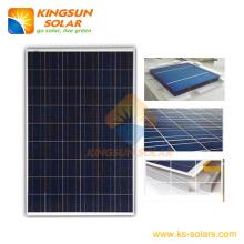 Panel de energía solar policristalino de alta eficacia de 200W para el hogar