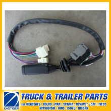 Interruptor de combinação 37e01-04011A Higer China Peças de reposição de ônibus