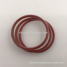 Newly custom double layers strong inflatable sound proof rubber seal