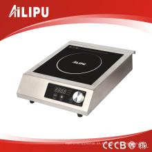 Cocina de inducción comercial High Power 3500W modelo Sm-A80