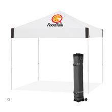 Gazebo Easy up 3x3 per tende da esterno 10x10