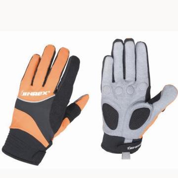 Winter Outdoor Windproof Waterproof Warm Sports Glove-Fz8b15A