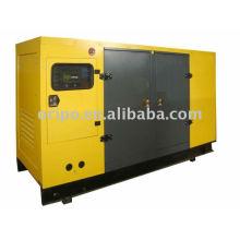 En todo el mundo mantener el servicio 50hz Shangchai generador diesel a prueba de sonido