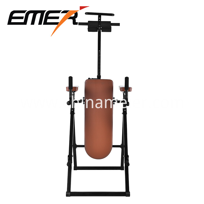 Multi-functional inversion table