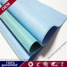 Spunbond Medical Fabric Roll Hospital Consumables Custom Eco Non Woven Fabric