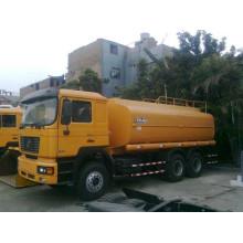 Camión cisterna de petróleo Shacman 26m3