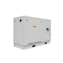 55KW 75HP 3bar 5bar Low Pressure Screw Air Compressor Price Tanker Unloading Air Compressor