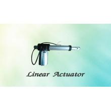 12/24V DC actuador lineal para cama eléctrico, sofá, bajo ruido y modo sincrónico