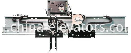 Mitsubishi type Elevator Car Door Operator Center Opening