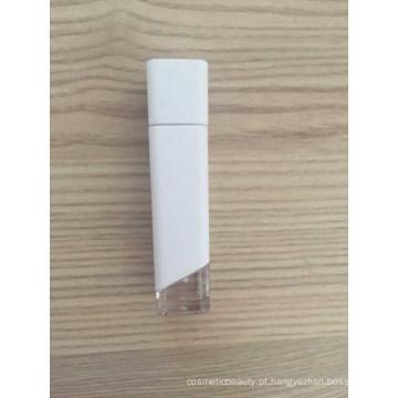 Lábio de maquiagem legal popular novo brilho tubos embalagens de 5ml