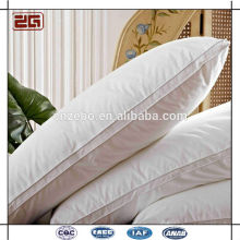 Newest Design Pipping Style Microfiber Filling Star Hotel Used Pillow Inserts