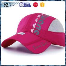 Factory direct sale custom design plain wool sport cap from manufacturer