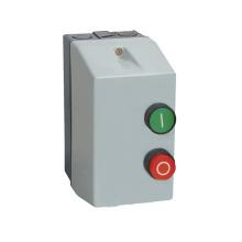 LE1-D09 Magnetischer Motorstarter