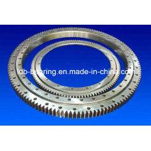 Excavator Hitachi Ex100-3, Ex135us, Ex120, Slewing Ring P/N: 9102726