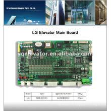 Tableau principal de l'ascenseur LG MCB-2001CI