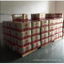 EL MARWAN SPECIAL CHINA GREEN TEA 41022 AAAAA PACKED WITH 5KG VACUUM BOX