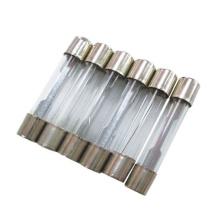 Auto glass tube fuses