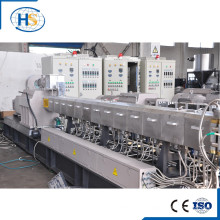 Tse-65 Extrusion Pelletzing Machine para Color Masterbatch