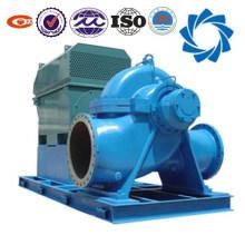 S, SH caisson horizontal pompe centrifuge