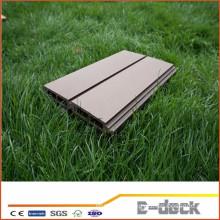 Outdoor reclaimed flooring wpc decking interlocking composite tiles terrace board