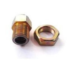 Rostfreier Stahl, Stahlrohre, Stahl-Armaturen