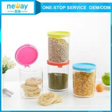Neway New Design Plastic Jar