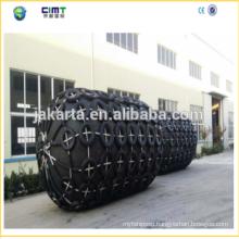 Yokohama Type pneumatic marine rubber fender /dock rubber fender with CCS certificate