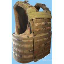 Nij Level Iiia Military UHMWPE Bulletproof Vest