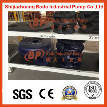 PU Material Parts and R55 Rubber Slurry Pump Parts