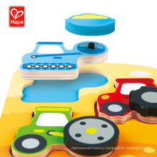 Hape China Interesting Good Quality Puzzle Of Wooden Toy