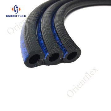 Paip 3/4 inci paip gas oxygenable braided