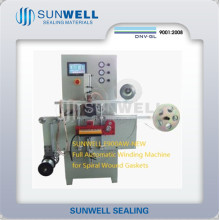 Machines pour joint en spirale Sunwell E900am-New Sunwell Hot