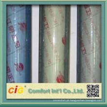 China de boa qualidade folha de PVC plástico macio África