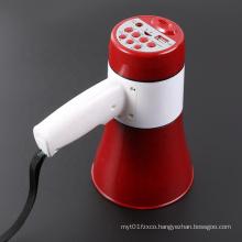 619U BT megaphones handheld megaphone
