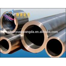 99.95% tubo de molibdênio puro / tubo de molibdênio preço