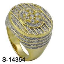 Высокое Качество Завод Оптовая Серебряное Кольцо 925