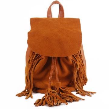 Nouvelle mode femme en cuir + sac en PU (CB-1509165)