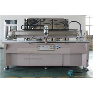 High Quality Glass Large Screen Printing Machine with CE