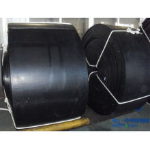 Flat Belt Ep Fabric Rubber Conveyor Belt