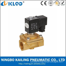 series solenoid valve / PU220 / PU225 / 2 way acting solenoid valve / IP65 water solenoid valve