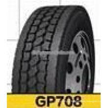 High Quality Durable TBR Tyre 295/75R22.5