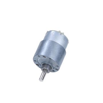 RPM baixo 2.5V do motor da engrenagem da CC para a máquina de costura e o aspirador de p30
